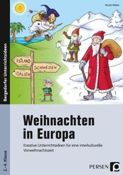 Weihnachten in Europa