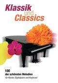 Klassik und Classics, für Klavier, Digitalpiano und Keyboard