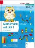 Mathematik mit Lilli 1 VS - Arbeitsbuch