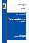 Berufsqualifizierung in Europa