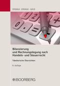 Bilanzierung und Rechnungslegung nach Handels- und Steuerrecht
