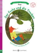 Der Fuchs und die Trauben, m. Multi-ROM mit Video