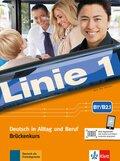 Linie 1: Brückenkurs B1+/B2.1