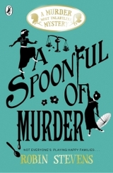 A Murder Most Unladylike Mystery - A Spoonful of Murder