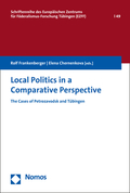 Local Politics in a Comparative Perspective