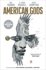 American Gods - Shadows - Pt.1