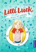 Lilli Luck - Vernixt und zugenäht