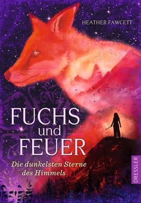 Fuchs und Feuer
