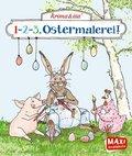 krima & isa - 1-2-3, Ostermalerei!