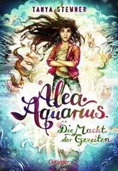 Alea Aquarius 4. Die Macht der Gezeiten
