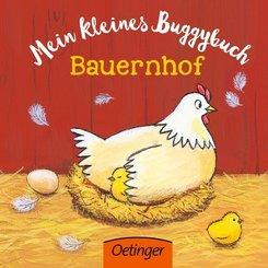Mein kleines Buggybuch - Bauernhof