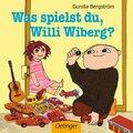 Was spielst du, Willi Wiberg?