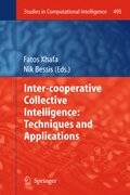 Inter-cooperative Collective Intelligence: Techniques and Applications