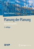 Planung der Planung