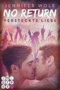 No Return: Versteckte Liebe