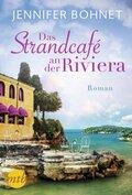 Das Strandcafé an der Riviera