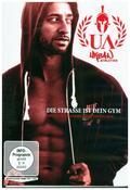 Urban Athletics - Die Strasse ist dein Gym - powered by Andre Abou Zeitouneh, 1 DVD