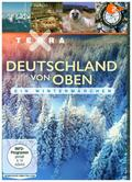 Terra X: Deutschland von oben - Ein Wintermärchen, 1 DVD