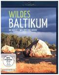 Wildes Baltikum: Die Küste / Wälder und Moore, 1 Blu-ray