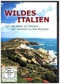 Wildes Italien, 1 DVD