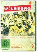 Wilsberg - Miss-Wahl / Die Wiedertäufer, 1 DVD - Tl.9