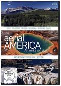 Aerial America (Amerika von oben) - Mountain States Collection, 2 DVD