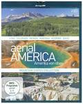 Aerial America (Amerika von oben) - Mountain States Collection, 2 Blu-ray