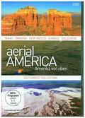 Aerial America (Amerika von oben) - Southwest Collection, 2 DVD