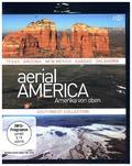 Aerial America (Amerika von oben) - Southwest Collection, 2 Blu-ray