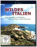 Wildes Italien, 1 Blu-ray