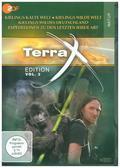 Terra X - Edition - Kielings wilde Welt - Expeditionen zu den letzten ihrer Art - Kielings wildes Deutschland - Kielings - Vol.3