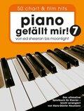 Piano gefällt mir! - Bd.7