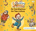 Am Samstag kam das Sams zurück, 3 Audio-CDs