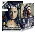 Sonic Seducer: Titelstory Evanescence, m. 2 Audio-CDs; Ausg.2017/09