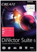 CyberLink Director Suite 6, 1 DVD-ROM