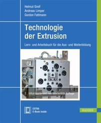 Technologie der Extrusion