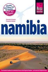 Reise Know-How Reiseführer Namibia