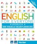 English for Everyone Kursbuch 4
