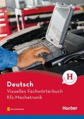 Visuelles Fachwörterbuch Kfz-Mechatronik