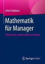 Mathematik für Manager
