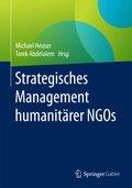 Strategisches Management humanitärer NGOs
