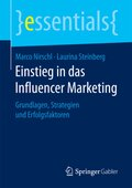 Einstieg in das Influencer Marketing