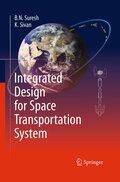 Integrated Design for Space Transportation System