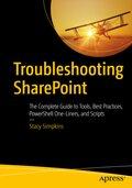 Troubleshooting SharePoint