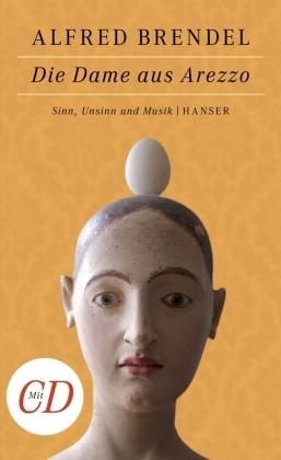 Die Dame aus Arezzo, m. Audio-CD