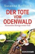 Der Tote vom Odenwald