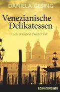 Venezianische Delikatessen
