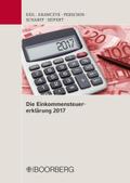Die Einkommensteuererklärung 2017