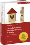 Das große Handbuch Personal & Führung in der Kita