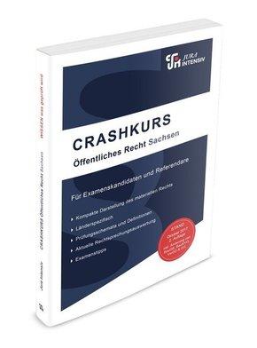CRASHKURS Öffentliches Recht - Sachsen